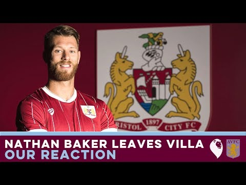 Nathan Baker joins Bristol City | OUR REACTION