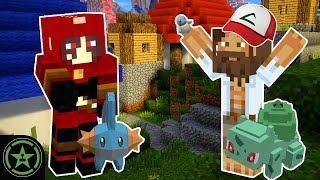 Let's Play Minecraft - Episode 224 - Pixelmon