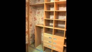 Встроенный шкаф купе в Люберцах! Рассрочка 0 %! Мебель на заказ! Шкафландия(Территория мебели