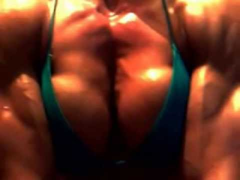 Musclewomen from YouTube · Duration:  2 minutes 27 seconds