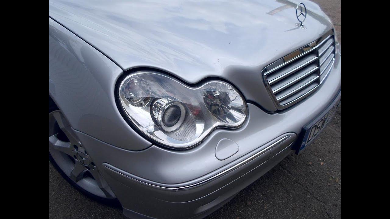 Mercedes Benz W203 C 270cdi 170km For Sale Sprzedam świdnica Pszenno