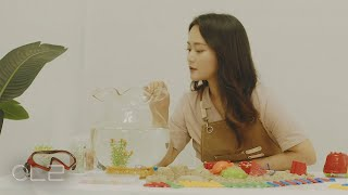 All the way to you / Narae Lee Video