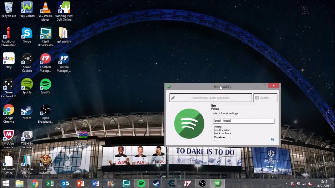 how to add youtube to spotify