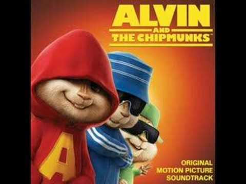 Alvin & the Chipmunks - Apologize