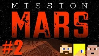Diggy Diggy - MISSION: Mars, Ep 2  (Yogscast Complete Pack)