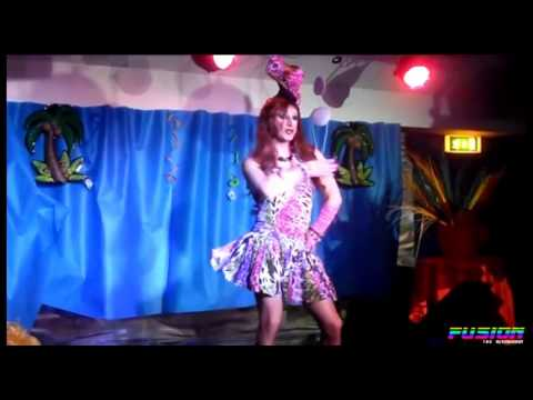 Performance- Katlin Hollywood-Christmas on Holiday- By Eclisse Staff