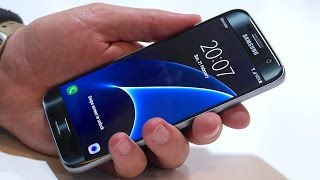 Galaxy S7 Hands On: A Bigger Upgrade Than It Seems