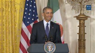 Obama Debunks Trumps Convention Speech