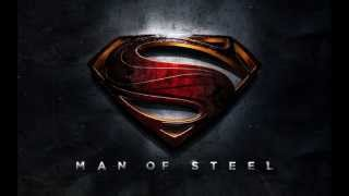 Man of Steel theme song HD - extended edition