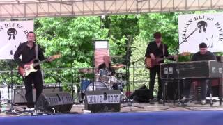 Leo Ghiringhelli Band @IBR Festival Brivio 15.6.2014 012