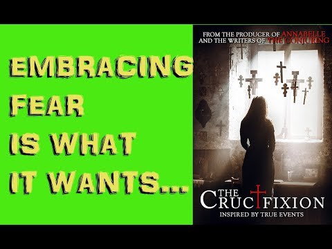 Horror Movie Review: The Crucifixion (2017)