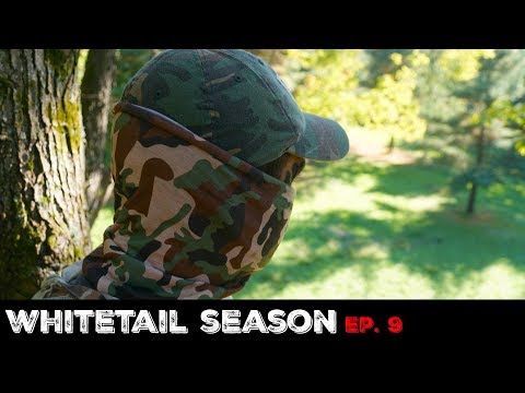 OPENING DAY of ARCHERY Season! (Pennsylvania Deer Hunting)