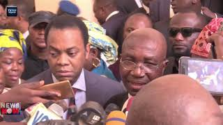 Apeal Court restates Donald Duke as SDP candidate
