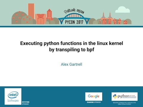 Image from Executing python functions in the linux kernel by transpiling to bpf