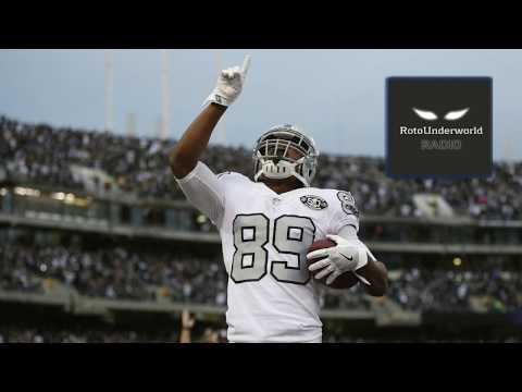 Why Amari Cooper Ceiling Is Now The Roof With Jon Gruden Coaching The Raiders