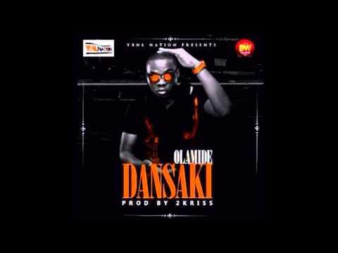 Download Olamide - Dansaki