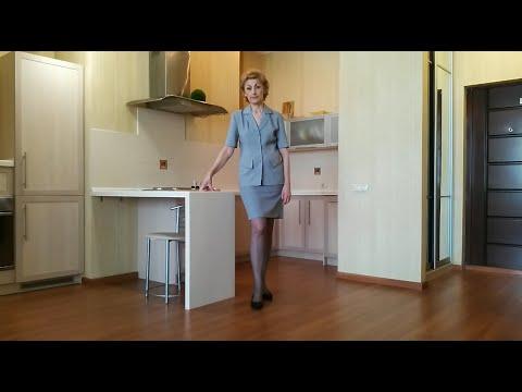 Аренда однокомнатной квартиры  в Киеве, ЖК Европа  Плаза