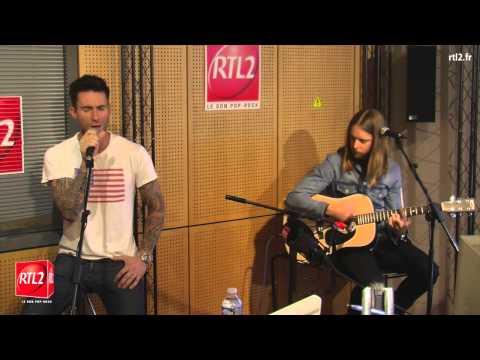 Animals (acoustique RTL2)