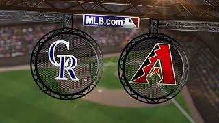 4/28/14: Led by Tulo, Rockies power way past D-backs