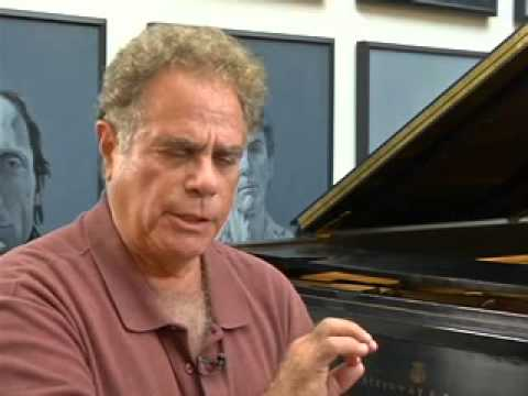 Jeffrey Siegel Keyboard Conversations®
