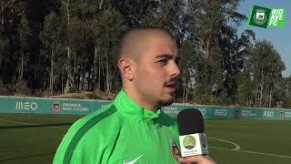 Juniores: Antevisão CD Feirense vs Rio Ave FC