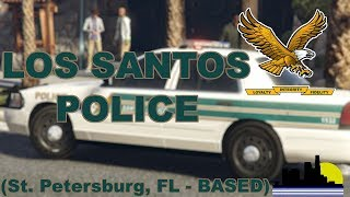 los santos police department megapack - Video Search Results