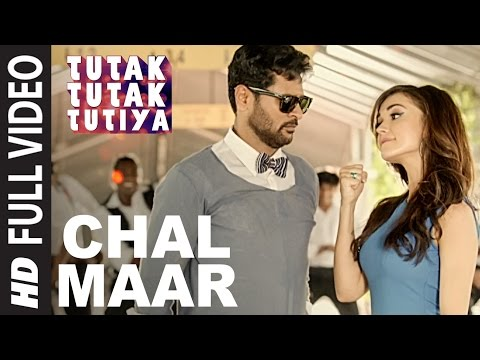 CHAL MAAR Full Video  Song | Tutak Tutak...