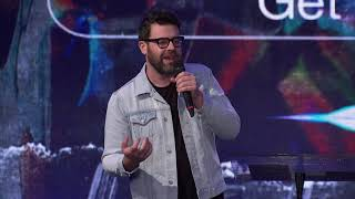 C3 Oxford Falls | 'Help Me! - Get Power' |  Pastor James Edwards - PM