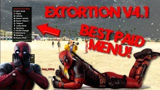 PS3/GTA5] Extortion 3 8 Cracked Mod Menu | Sprx Ps3 - Txzie