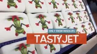 TastyJet Food Printer