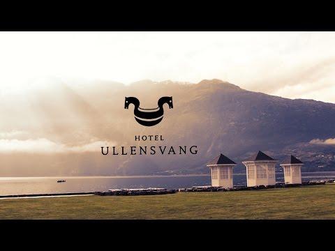 Coupletrip to Hotel Ullensvang in Hardanger / Norway