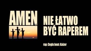 MCC - Niełatwo być raperem