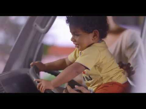 LB Leasing TV Commercial (Lorry)