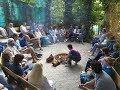 Коллективная песенная медитация. Новые песни