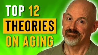 Biological Aging Theories | Causes Of Ageing