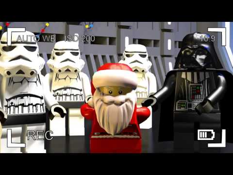 How The Sith Stole Christmas - YouTube