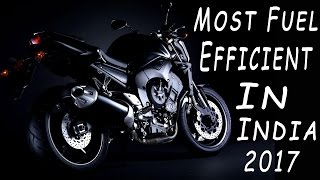 top 5 best mileage bike in india 2017 l very low price l most fuel efficient bikes in india