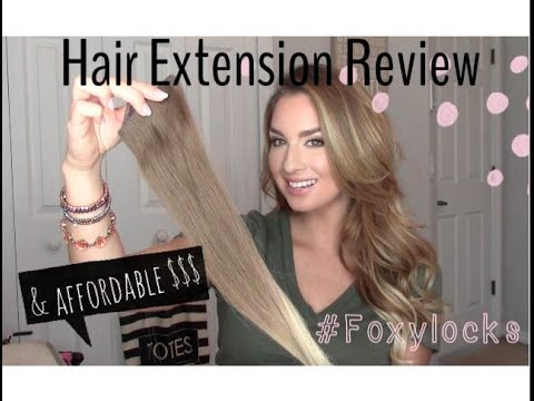 Foxy locks ombre hair extension review affordable and high foxy locks ombre hair extension review affordable and high quality pmusecretfo Images