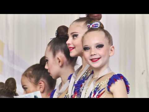 """Турнир """"Живу Спортом"""" на призы ЗТР Анны Дьяченко"""