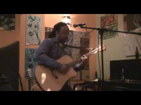 Gerald Lucas-Path Cafe-Cabaret-042412