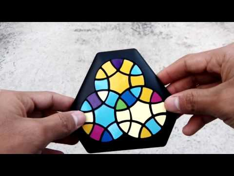 Hex Shaper/ Verypuzzle