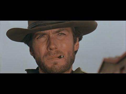 WASP  Widowmaker Clint Eastwood Tribute