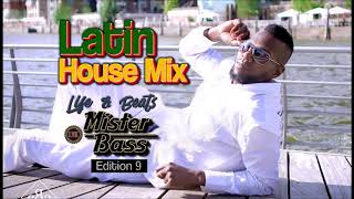 Mister Bass Life Beats LATIN HOUSE CLASSIC VOCAL SUMMER TROPICAL MIX