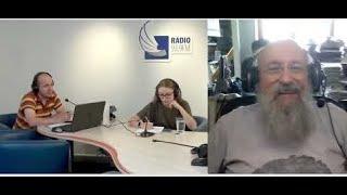 Анатолий Вассерман - Радио Baltkom 02.07.2020