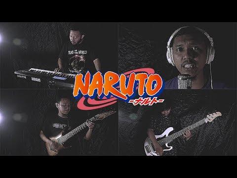 Opening Naruto (Haruka Kanata) ナルト [遥か彼方] Cover by Sanca Records