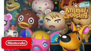 Animal Crossing: New Horizons - Deserted Island Getaway Package Primer (But Its Lord Of The Flies)