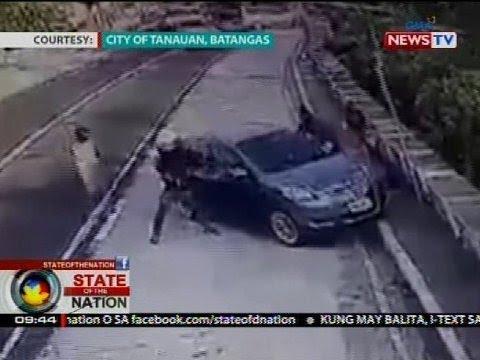 Download Mga bata, nadamay sa pananambang sa Tanauan, Batangas