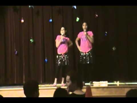 Teravista Elementary School Talent Show