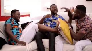 WATCH A SNIPPET OF THE REALITY SERIES 3939THE MAKUN BROTHERS39