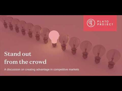 How to stand out in competitive markets